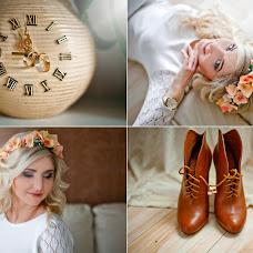 Wedding photographer Ekaterina Mazurec (ketmak). Photo of 18.01.2016