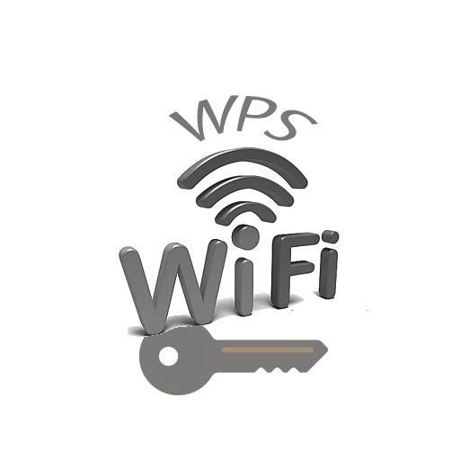wifi wps  connect Pro