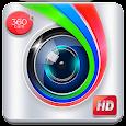 360 HD Camera icon
