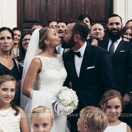Wedding photographer Gianfranco Traetta (traetta). Photo of 03.01.2018