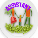 Diet Plan WeightLoss Assistant icon