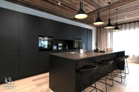 Vente appartement 5 pièces 130,9 m2