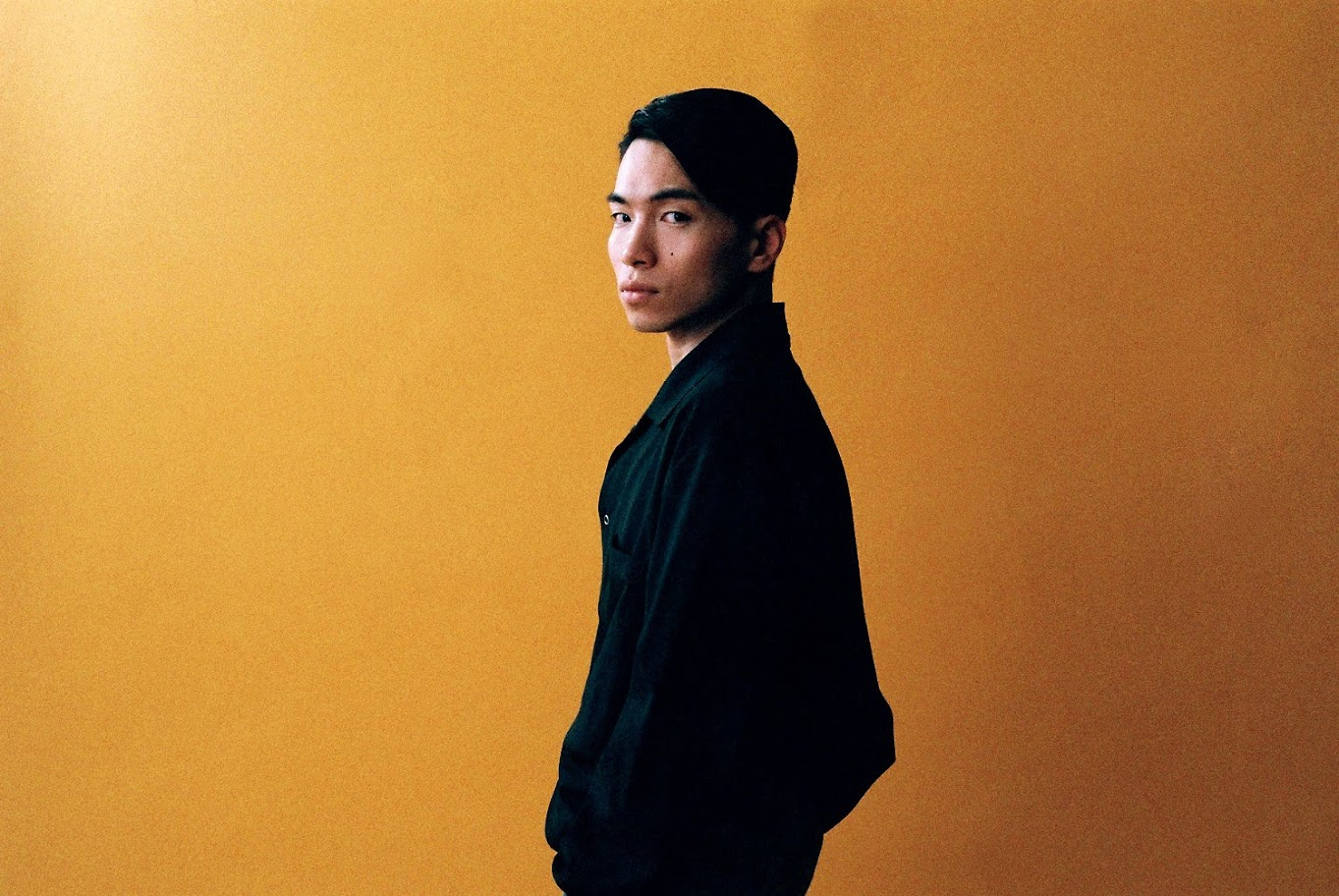 [迷迷演唱會] 日系R&B都會暖男 SIRUP 台北首唱 全方位嘻哈創作才女Karencici助陣 12月8日搖擺冬夜