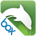 Box for Dolphin icon