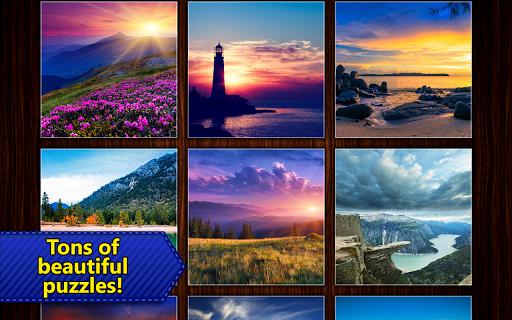 Jigsaw Puzzles Epic 1.5.4 screenshots 12