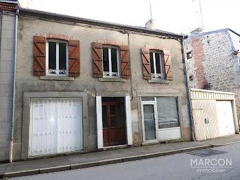 maison à Vallière (23)