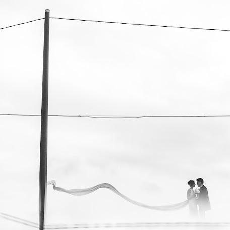 Wedding photographer STEFANO GERARDI (gerardi). Photo of 01.12.2016