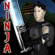 Ninja Rage - Open World RPG