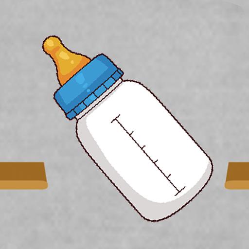 Bottle Flipper - Flippy 2K17 街機 App LOGO-硬是要APP