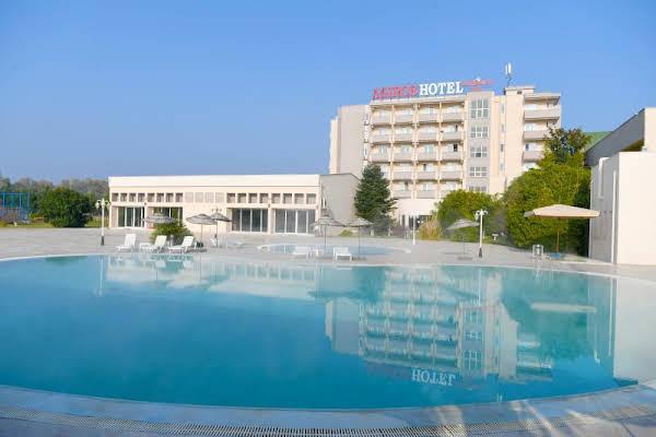 Agiros Hotel Thermal Spa