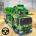 Us Army Cargo Transport Truck 2021