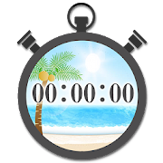 Tropical Stopwatch