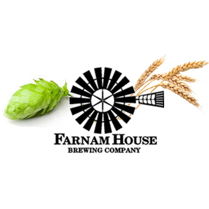 Logo of Farnam House Papio Kriek