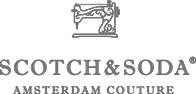 Different By Design ONZE TROTSE REFERENTIES Scotch & Soda