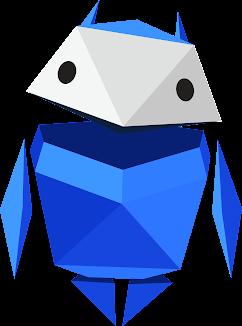 Robot in Interland
