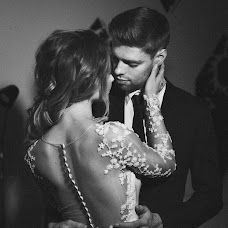 Wedding photographer Ekaterina Ivanova (1vanova). Photo of 06.03.2017