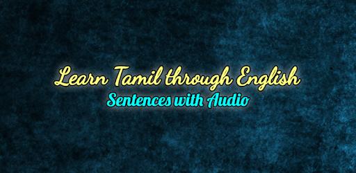 Learning Tamil Through Telugu Pdf