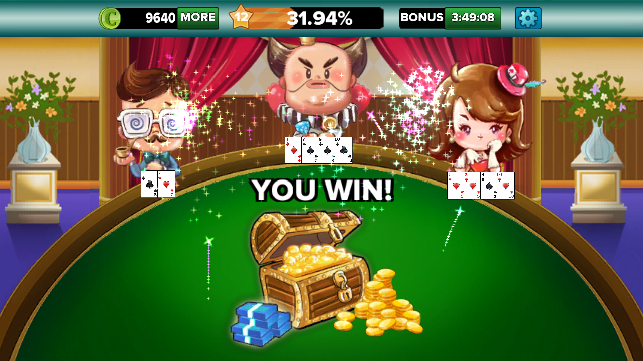 game apps that you can win money