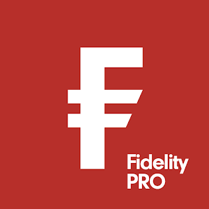 Fidelity PRO - Android Apps on Google Play