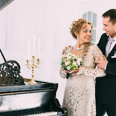Wedding photographer Aleksandr Stepanov (Alexashka). Photo of 27.04.2015