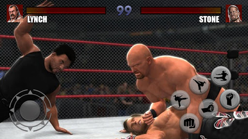 Cage Wrestling Revolution Royale Championship 2018  screenshots EasyGameCheats.pro 5