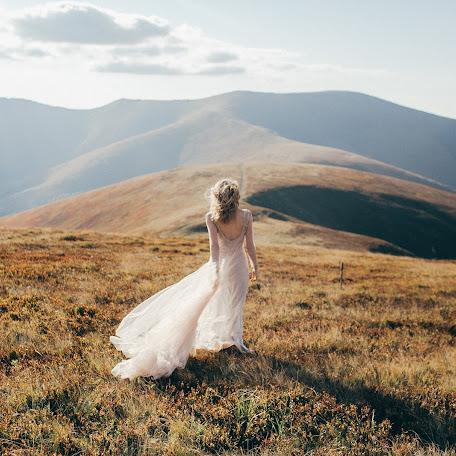 Wedding photographer Andrey Kharchenko (aNDrey84). Photo of 06.01.2018