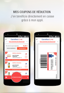 Carrefour- screenshot thumbnail