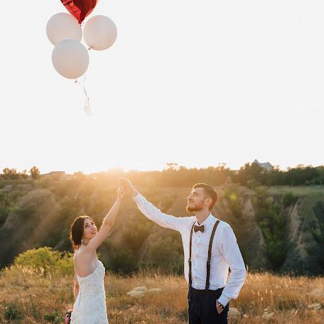 Wedding photographer Aleksey Gorkiy (gorkiyalexey). Photo of 12.11.2017