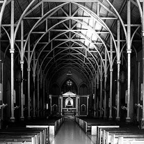 by Chris Olivar - Buildings & Architecture Places of Worship ( pwcbuilding )