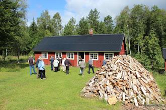 Photo: 2012 - Leonard Sunnermarks leksaksfabrik i Hörja