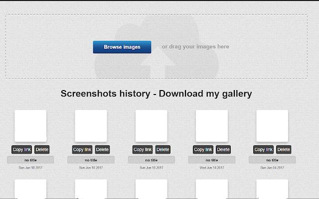 Lightshot Gallery Downloader
