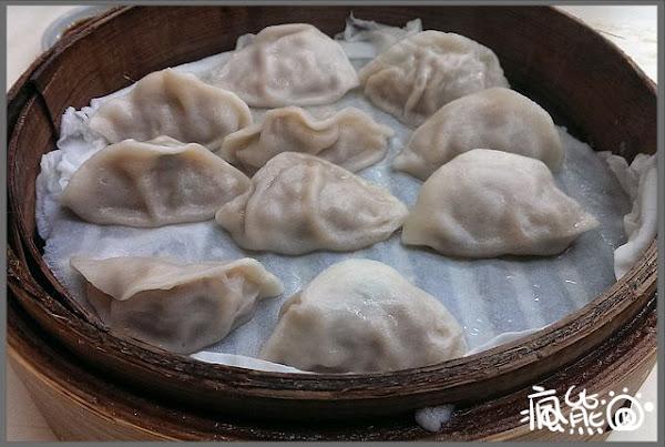周家蒸餃(公正街)