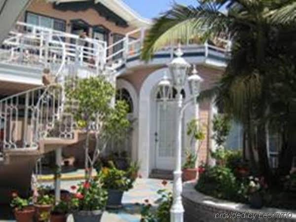 Hotel Villa Fontana Inn