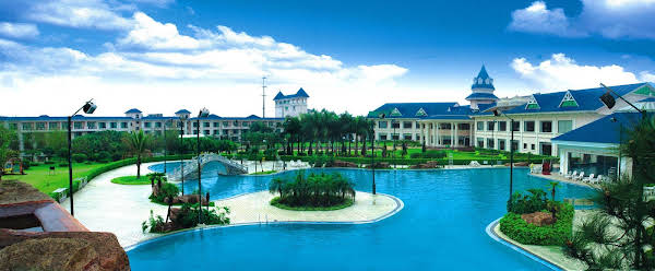 Country Garden Holiday Resorts