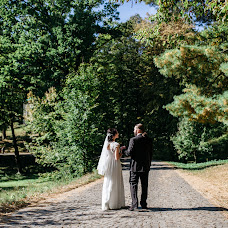 Wedding photographer Artur Soroka (infinitissv). Photo of 11.10.2018
