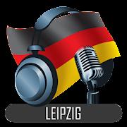 Radiosender Leipzig  - Deutschland