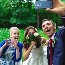 Wedding photographer Sergey Mosevich (mcheetan). Photo of 11.01.2017