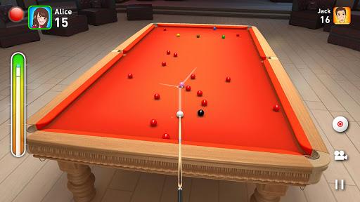 Real Snooker 3D 1.14 screenshots 4