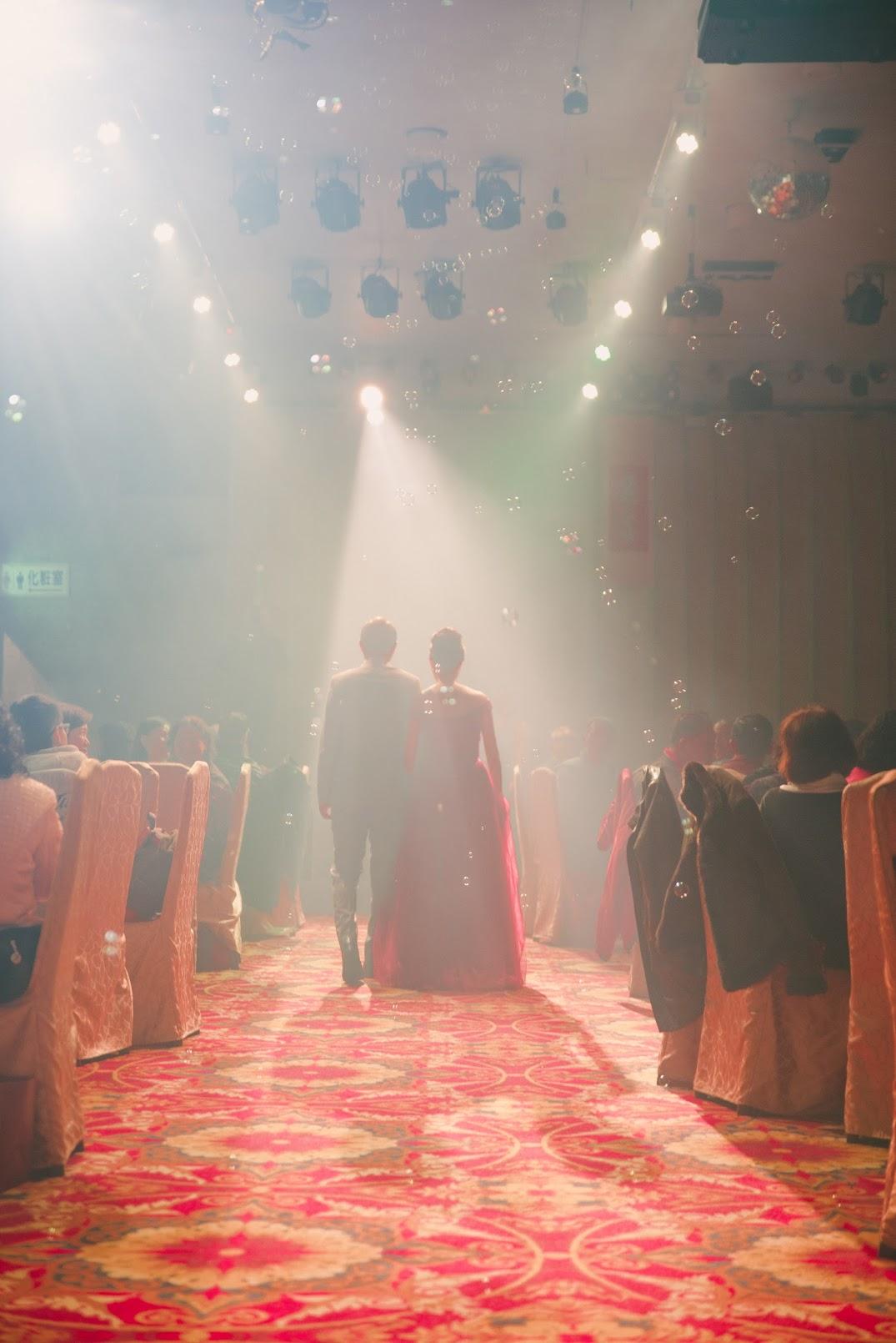第一次婚攝