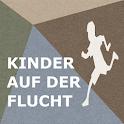 Kinder auf der Flucht icon