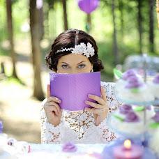 Wedding photographer Lora Vetrova (loraveter). Photo of 09.07.2013