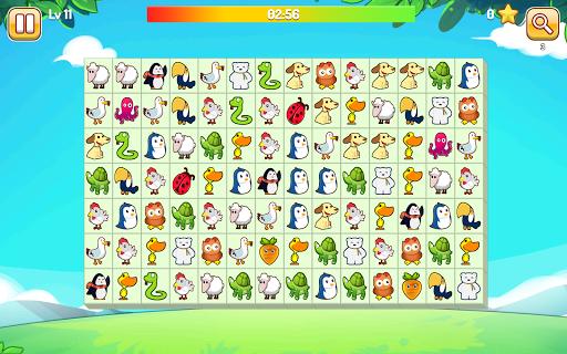 Kawaii Onet - Free Connect Animals 2020 apktram screenshots 10