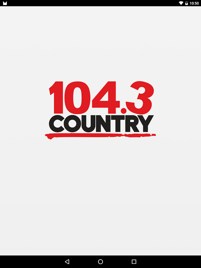 COUNTRY 104.3 Sault Ste. Marie- screenshot