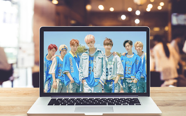 ONF HD Wallpapers Music Theme