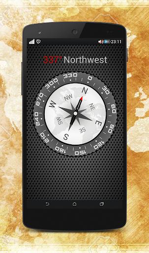 Smart Compass 2015 スマートコンパス