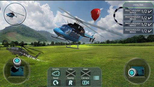 Pro RC Remote Control Flight Simulator Free  screenshots 12