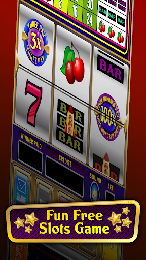 Fun Free Slot Machine Vegas