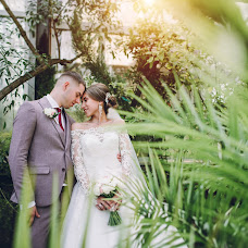 Wedding photographer Oleg Koshevskiy (Koshevskyy). Photo of 03.09.2018
