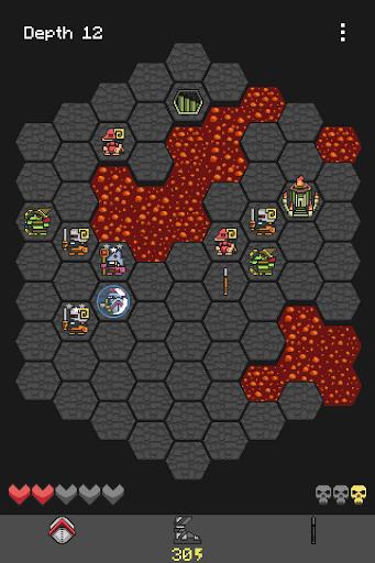 Hoplite 2.4.7 screenshots 1