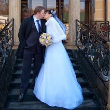 Wedding photographer Pavel Makarenko (Govinda). Photo of 14.03.2016